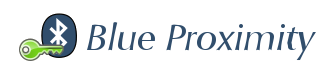 Blue Proximity logo